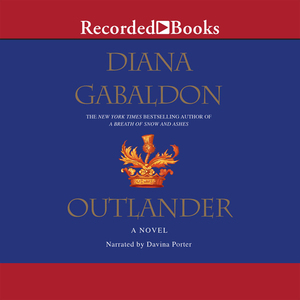 Outlander-unabridged-audiobook