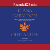 Outlander (Unabridged) audiobook download