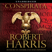 Conspirata: A Novel of Ancient Rome (Unabridged) audiobook download