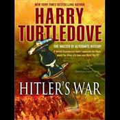 Hitler's War (Unabridged) audiobook download
