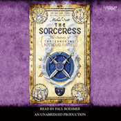 The Sorceress: Secrets of the Immortal Nicholas Flamel, Book 3 (Unabridged) audiobook download