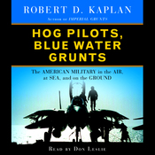 Hog Pilots, Blue Water Grunts (Unabridged) audiobook download