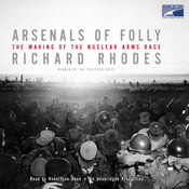 Arsenals of Folly (Unabridged) audiobook download
