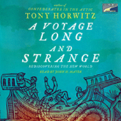 A Voyage Long and Strange: Rediscovering the New World (Unabridged) audiobook download