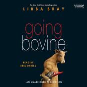 Going Bovine (Unabridged) audiobook download