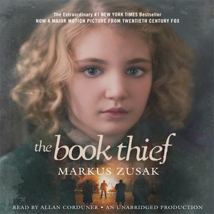 The-book-thief-unabridged-audiobook