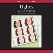 Uglies (Unabridged) audiobook download