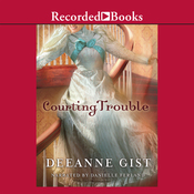 Courting Trouble (Unabridged) audiobook download