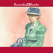 Murder on Bank Street (Unabridged) audiobook download