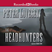 The Headhunters: An Inspector Hen Mallin Investigation (Unabridged) audiobook download