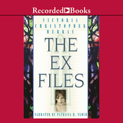 The Ex Files: A Novel about Four Women and Faith (Unabridged) audiobook download