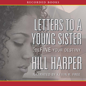 Letters to a Young Sister (Unabridged) audiobook download