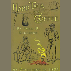 Hard-tack-and-coffee-unabridged-audiobook