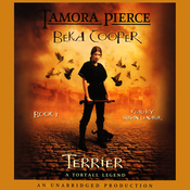 Beka Cooper Book 1: Terrier (Unabridged) audiobook download
