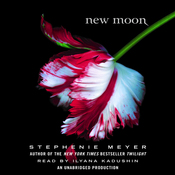New Moon: The Twilight Saga, Book 2 (Unabridged) audiobook download