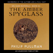The Amber Spyglass: His Dark Materials, Book 3 (Unabridged) audiobook download