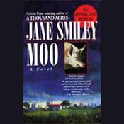 Moo (Unabridged) audiobook download
