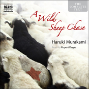 A Wild Sheep Chase (Unabridged) audiobook download