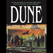 Dune: House Harkonnen: House Trilogy, Book 2 (Unabridged) audiobook download