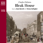 Bleak House audiobook download