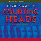 Counting Heads (Unabridged) audiobook download