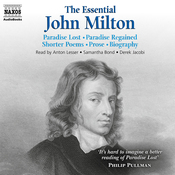 The Essential John Milton (Unabridged) audiobook download