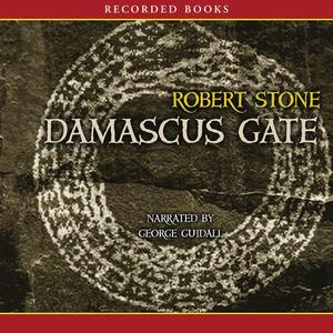 Damascus-gate-unabridged-audiobook