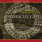Damascus Gate (Unabridged) audiobook download
