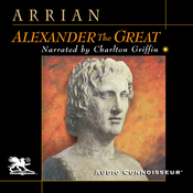Alexander the Great (Unabridged) audiobook download