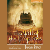 The Will of the Empress (Unabridged) audiobook download