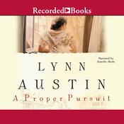 A Proper Pursuit (Unabridged) audiobook download
