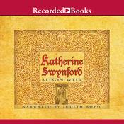 Katherine Swynford (Unabridged) audiobook download