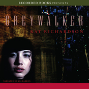 Greywalker: Greywalker, Book 1 (Unabridged) audiobook download