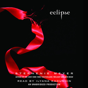 Eclipse: The Twilight Saga, Book 3 (Unabridged) audiobook download