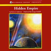 Hidden Empire: The Saga of Seven Suns, Book 1 (Unabridged) audiobook download
