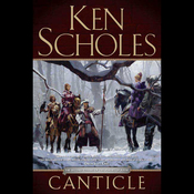 Canticle: The Psalms of Isaak, Book 2 (Unabridged) audiobook download