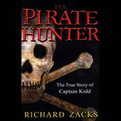 The Pirate Hunter (Unabridged) audiobook download