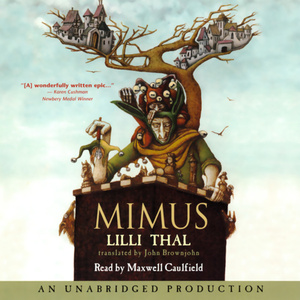 Mimus-unabridged-audiobook