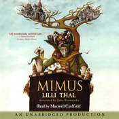 Mimus (Unabridged) audiobook download