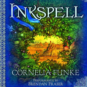 Inkspell (Unabridged) audiobook download