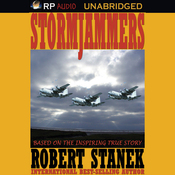Stormjammers: The Extraordinary Story of Electronic Warfare Operations in the Gulf War (Unabridged) audiobook download