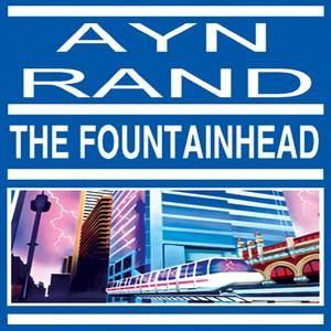 The-fountainhead-unabridged-audiobook
