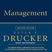 Management: Revised Edition audiobook download