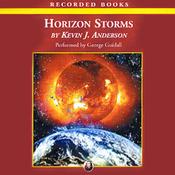 Horizon Storms: The Saga of Seven Suns, Book 3 (Unabridged) audiobook download