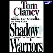 Shadow Warriors: Inside the Special Forces (Unabridged) audiobook download