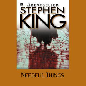 Needful-things-the-last-castle-rock-story-unabridged-audiobook