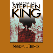 Needful Things: The Last Castle Rock Story (Unabridged) audiobook download