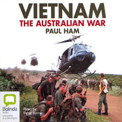 Vietnam: The Australian War (Unabridged) audiobook download