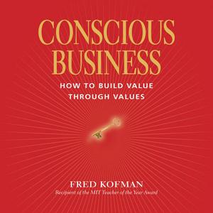 Conscious-business-unabridged-audiobook