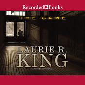 The Game: A Novel of Suspense Featuring Mary Russell and Sherlock Holmes (Unabridged) audiobook download